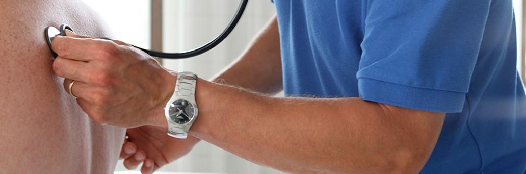 Hier ist das Bild der Akutmedizin abgebildet.